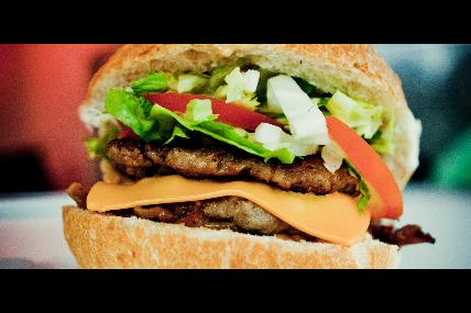 My Burger Corner