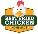 Best Fried Chicken Namur Rogier