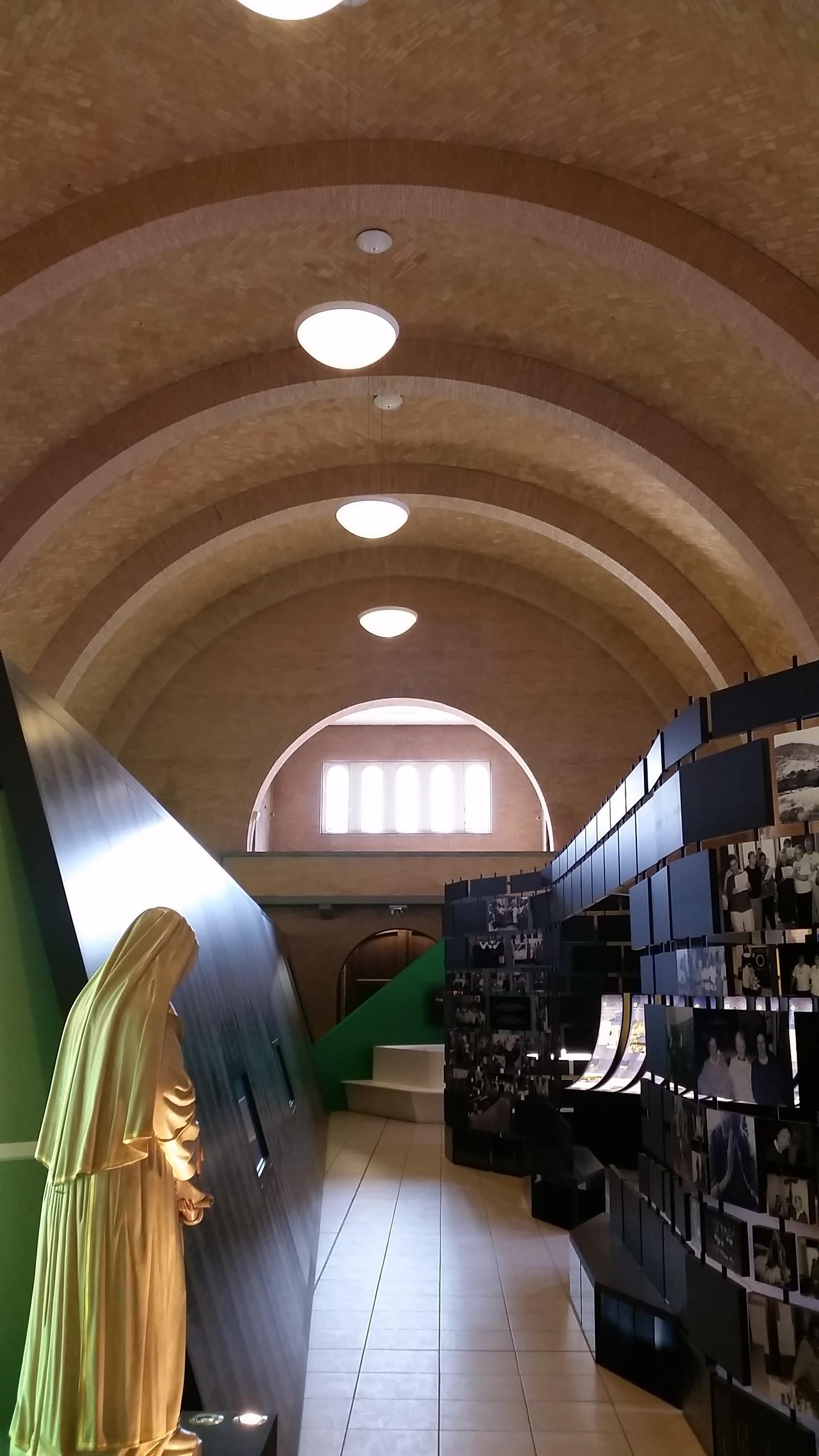 Centre d'héritage des Sœurs de Notre-Dame de Namur