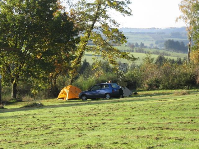 Camping Gossaimont