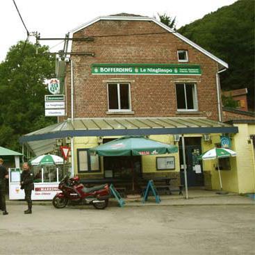 Auberge du Ninglinspo