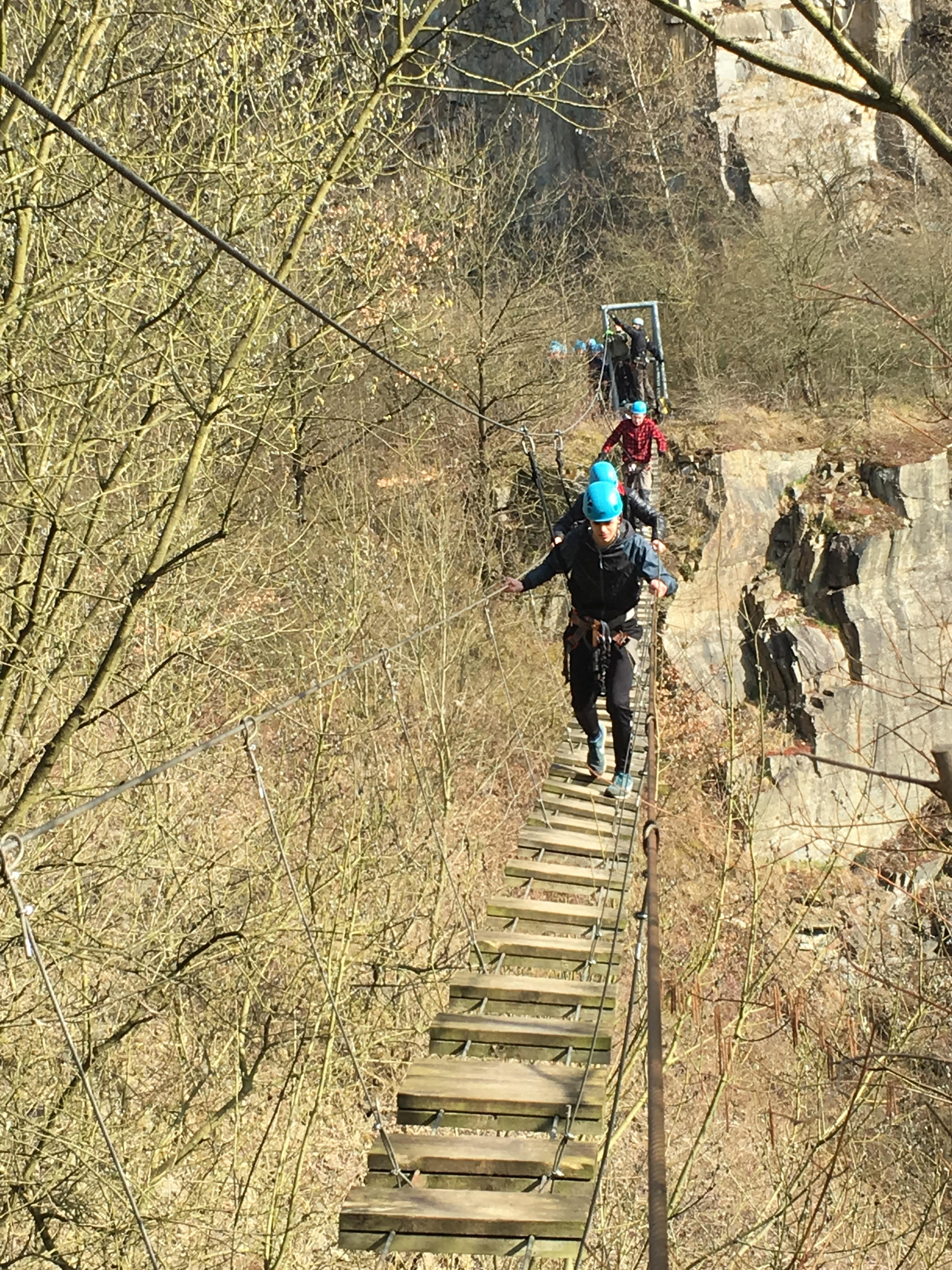 The Outsider Ardennes - Adrénaline