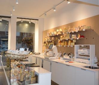 Caséus - l'Atelier du fromager
