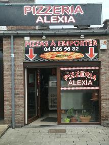 Pizzeria Alexia