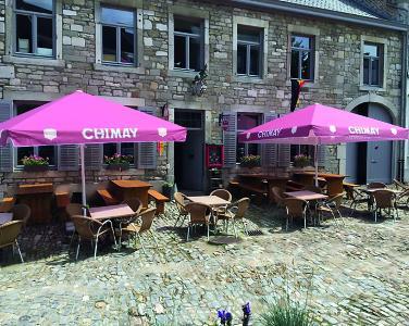 Brasserie St Georges