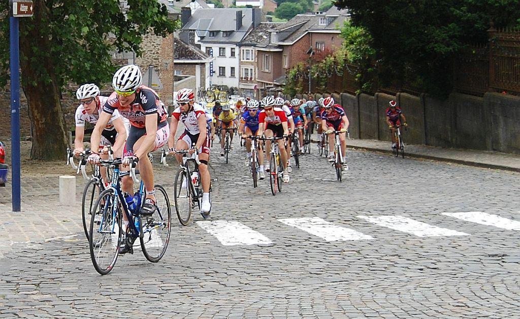 Flèche de Wallonie Cyclo Touriste