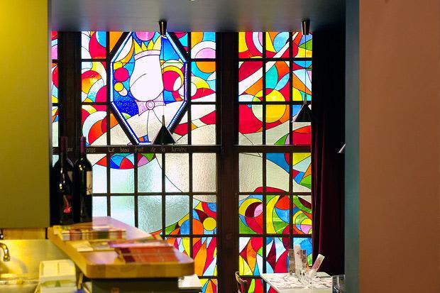 Hôtel-Rest'Ô Mal Aimé - Restaurant