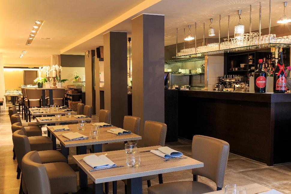 Brasserie Joïa Visé intérieur2