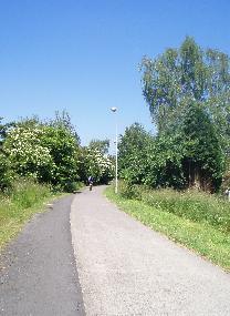Chaudfontaine - Balade n°5 - Balade du charbon