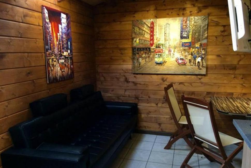 Chalet-isa-salon