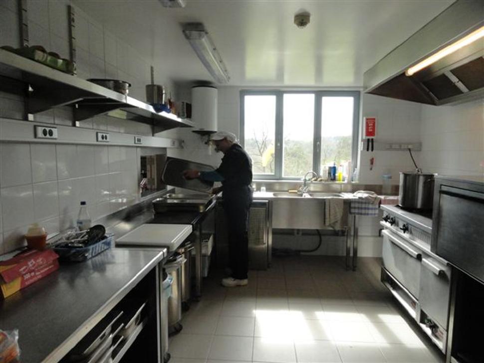 Centre nature jalna cuisine
