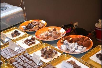 Chocolaterie Sigoji