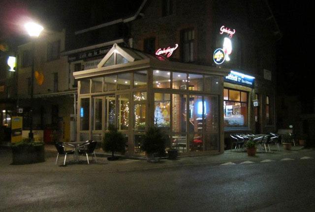 Café des Ardennes