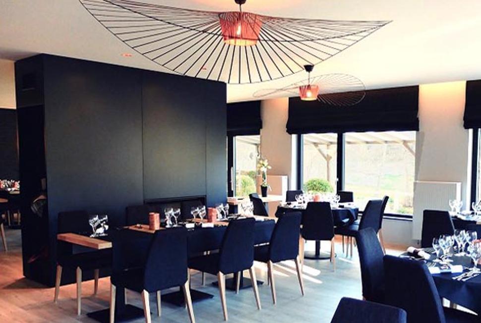Les Amis de Patrick restaurant à Faulx-Les_Tombes