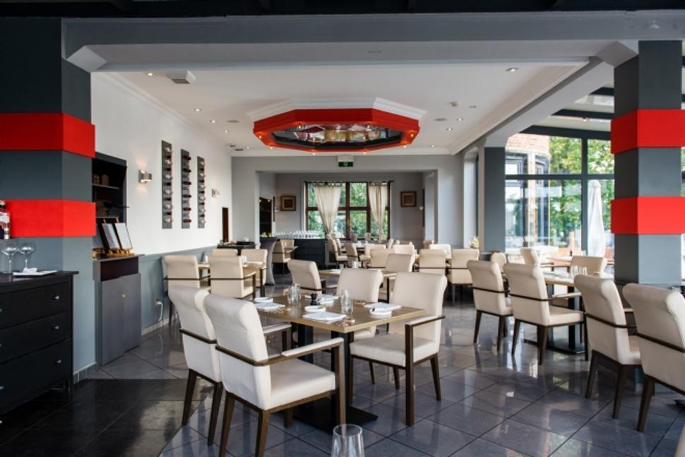 Dynasty restaurant chinois à Gembloux