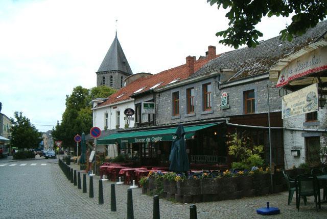 La Taverne du Centre