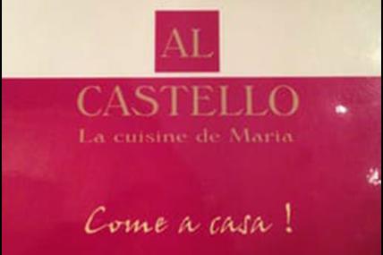 Al Castello Pizzeria