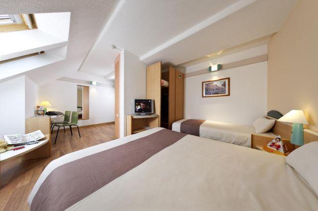 HOTEL IBIS NAMUR