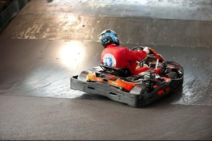 John Martin's Karting