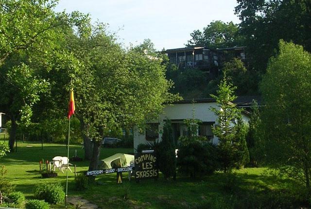 Camping des Skassis