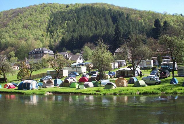 Camping: L'Ami Pierre