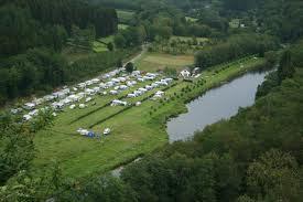 Camping: Le Trou du Cheval