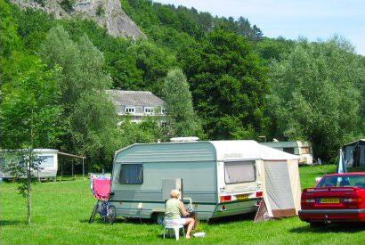 CAMPING AUX CAILLOUX