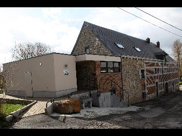 Fromagerie du Vieux Moulin