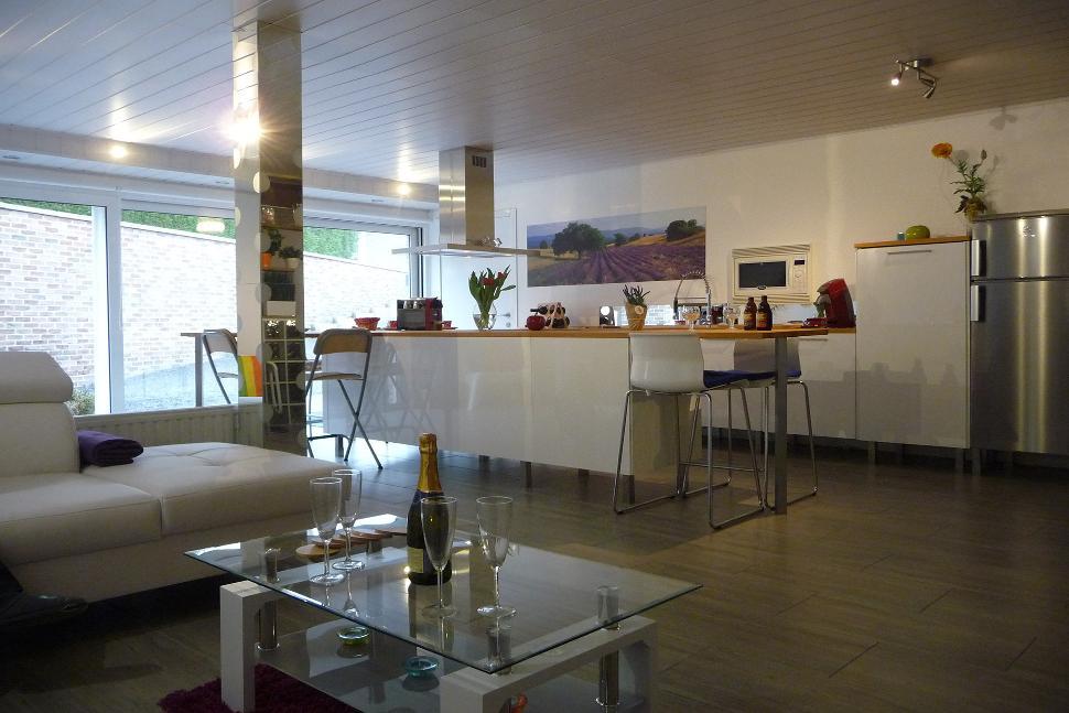 Aubel Rando - Aubel - salon
