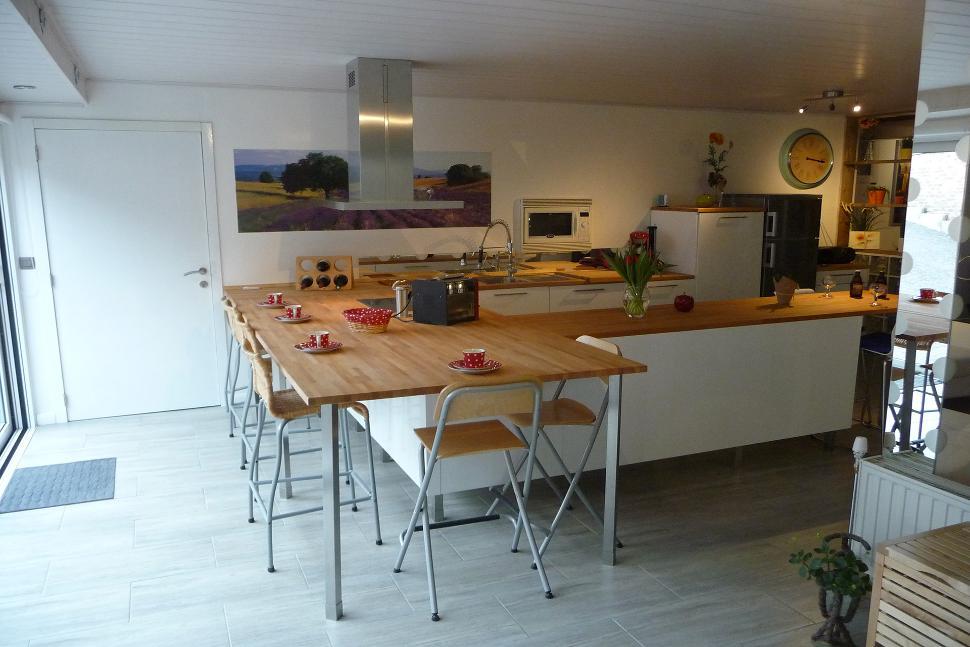 Aubel Rando - Aubel - cuisine