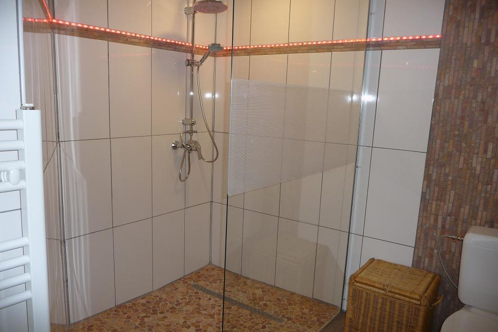 Aubel Rando - Aubel - salle de bain