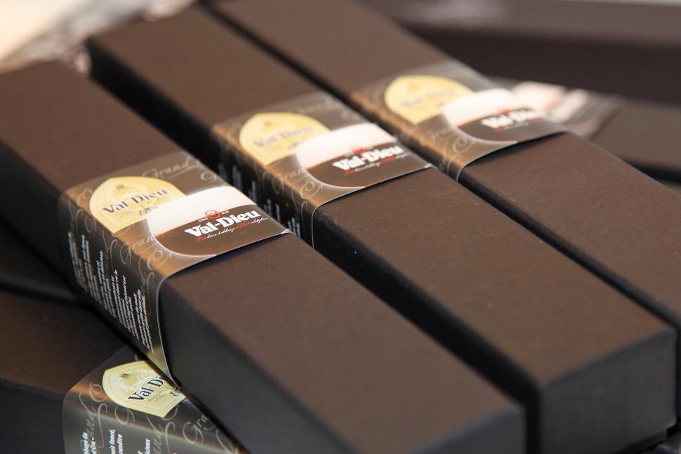 Barres-chocolat