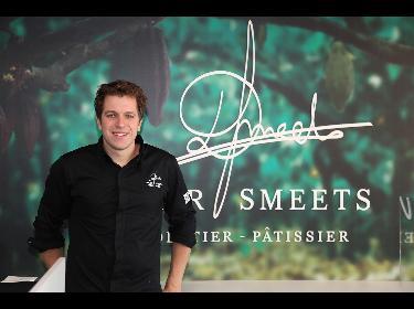 Didier Smeets - Chocolatier