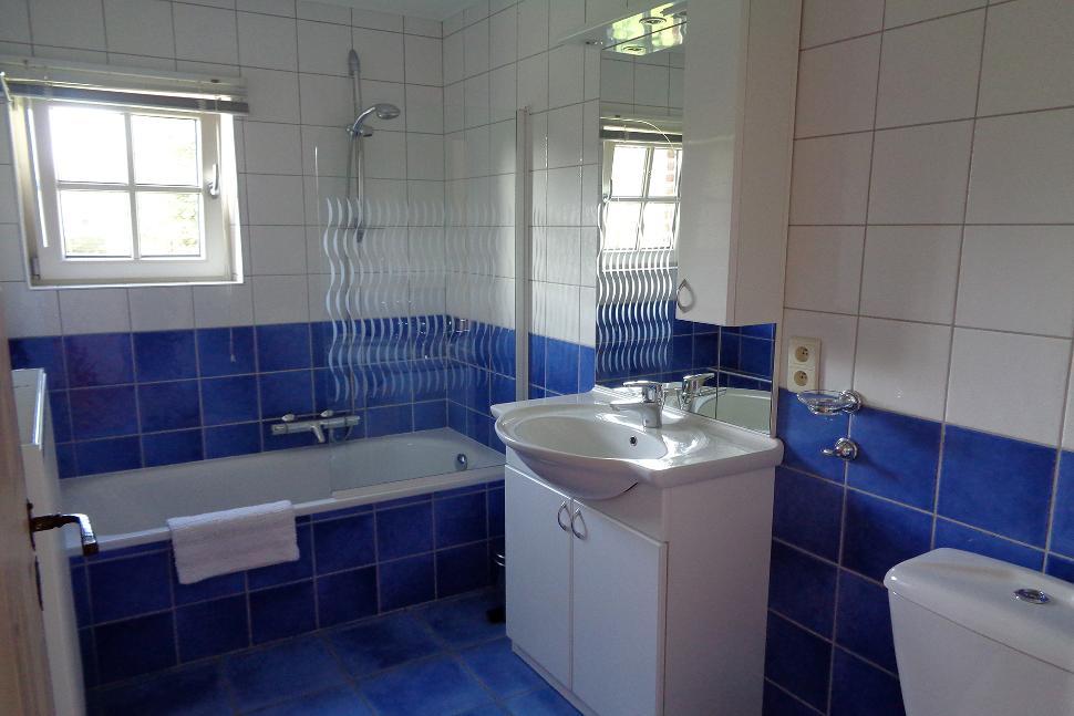 Le Coin Cosy - Thimister - Salle de bains