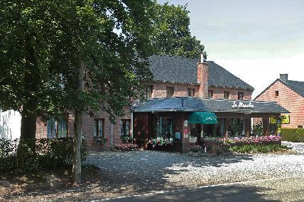 Hôtel Le Ménobu