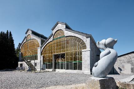 Centre d'Interpretation de la Pierre