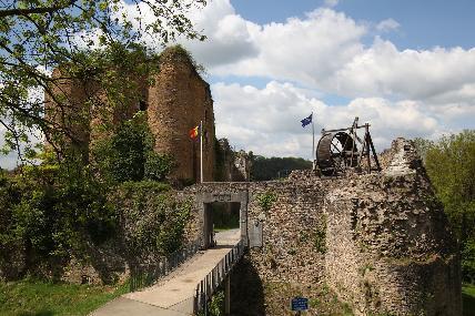 Château de Franchimont