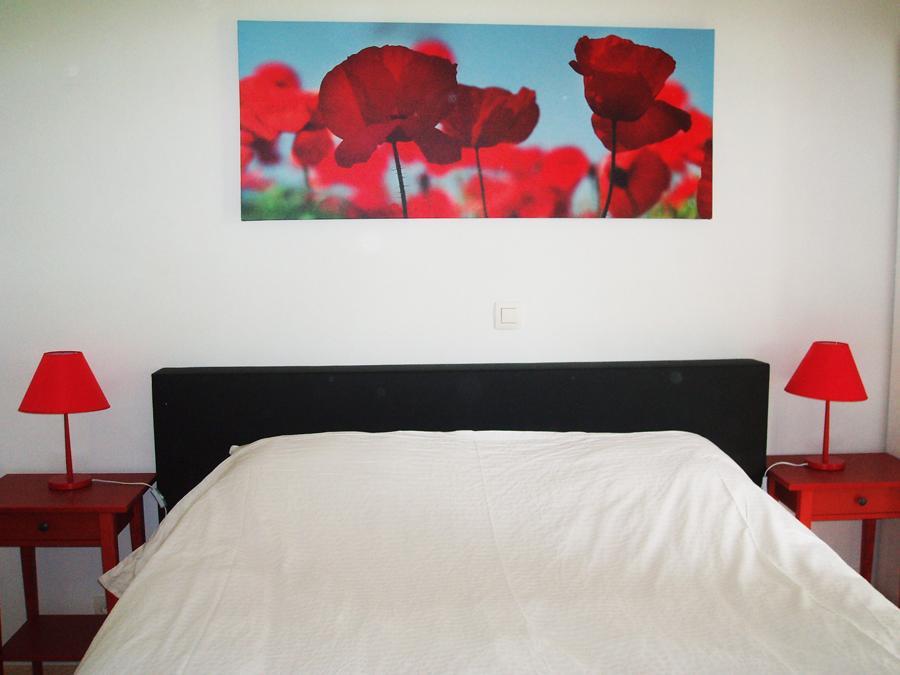 Le Goupil - Chambre d'hôtes Rouge