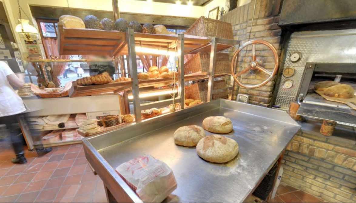 Le Chant du pain