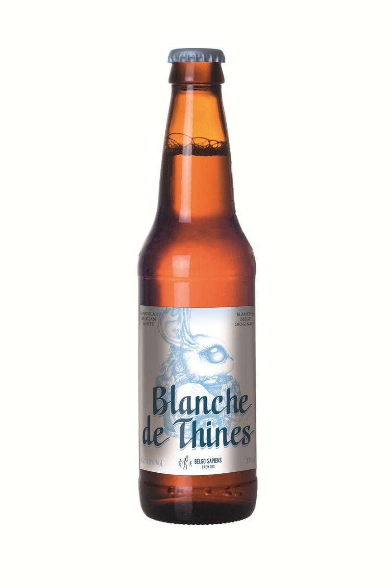Blanche de Thines