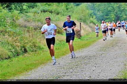 Run & Bike Challenge LGA