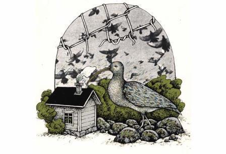 Les petits formats sortent de leur réserve: «les oiseaux»