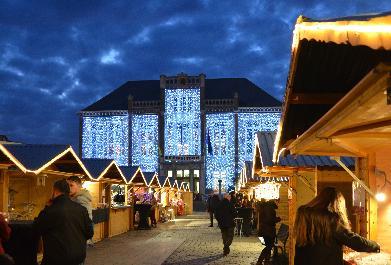 Marché de Noël - Andenne