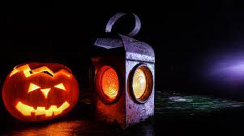 Halloween à Dinant !