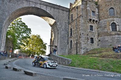 Namur - Rallye de Wallonie