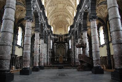 400e anniversaire de l'église Saint-Loup