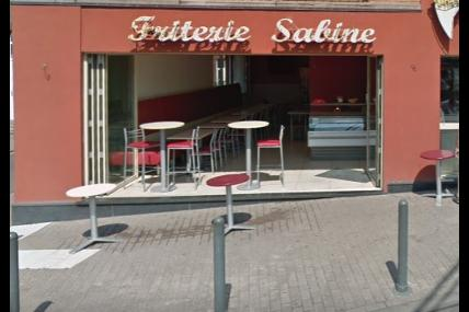 Friterie Sabine