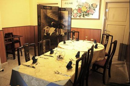 Fa-Lai, chinees restaurant in Ciney