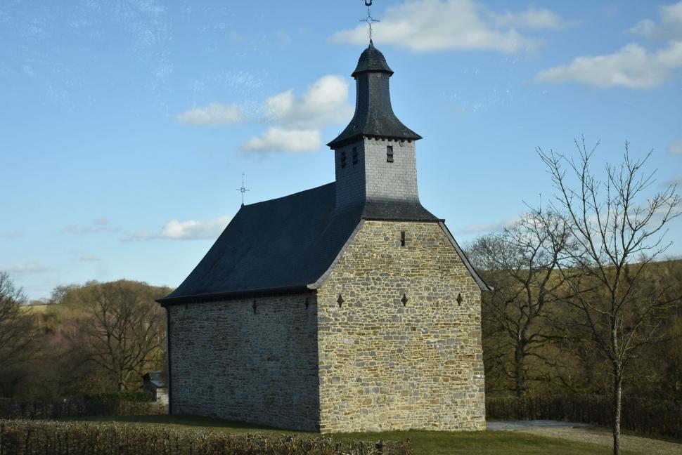 Chapelle Somal