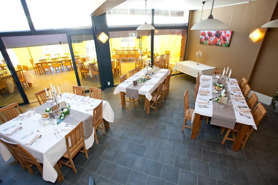 Restaurant Ferme de la Bourgade
